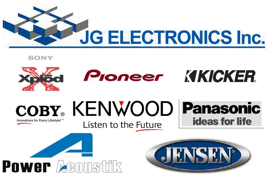 Electronic Brands Pict...